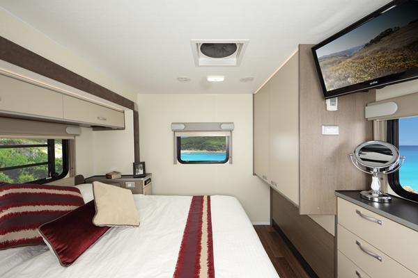 2014 Avida Longreach bedroom