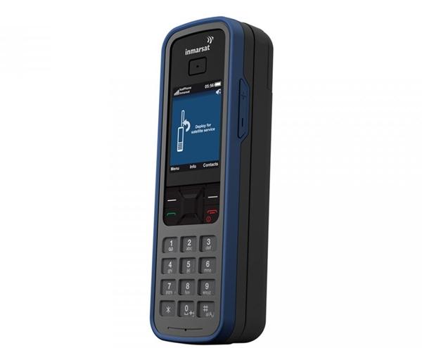 Client Sat Phone