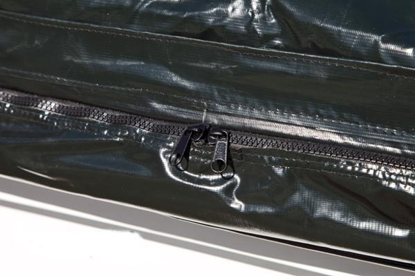 Skamper Kamper Ranger off road camper sealed cover