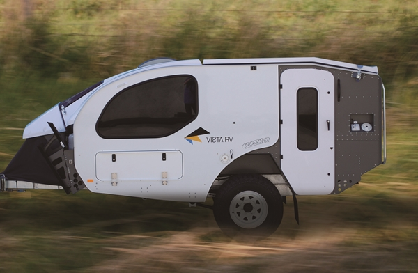 Vista RV Crossover dirtectory