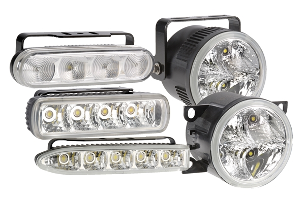 Narva LED daytime running lights