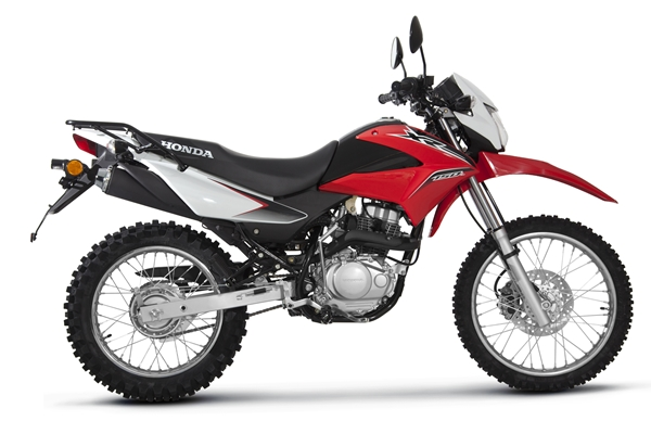 Honda 4 Wheelers Car >> 2014 Honda XR150L