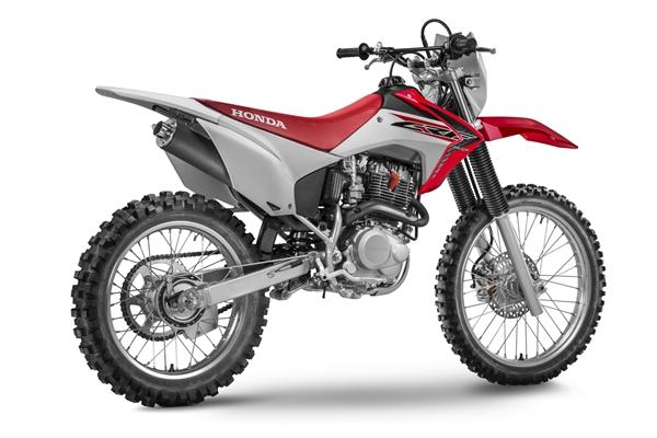 2015 Honda CRF230F.