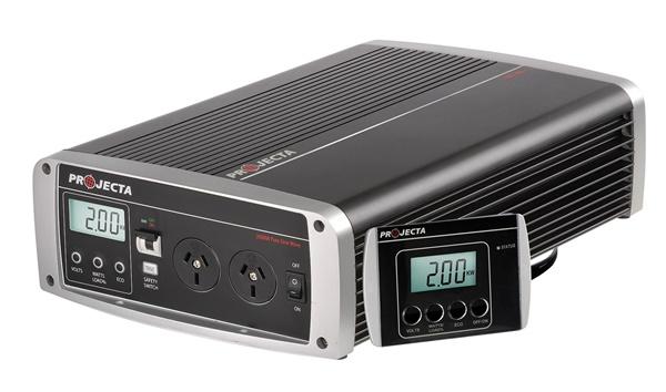 Projecta IP2000