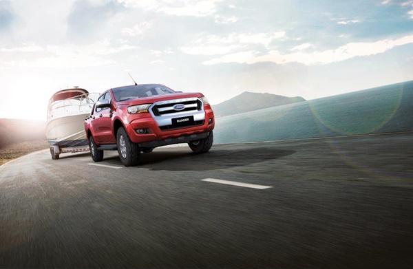 Ford Ranger XLS SE