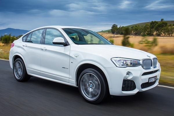 BMW-X4-xDrive-35d