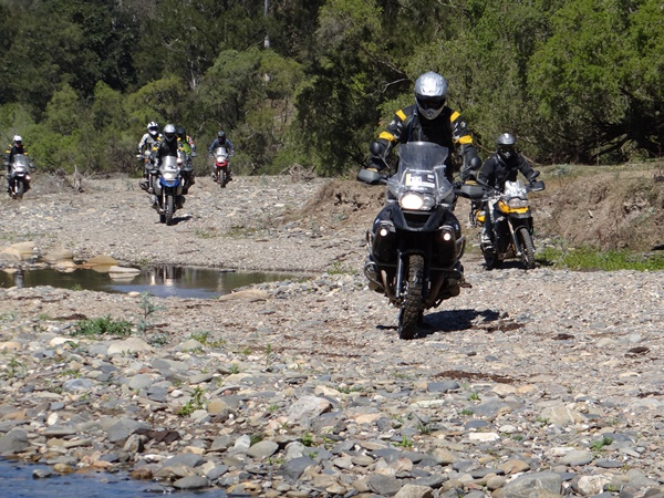 BMW Safari launches new programme for 2017