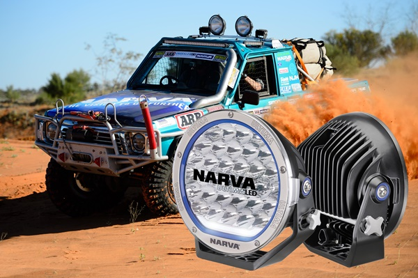 2017 Narva and the Outback Challenge 250