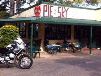 Pie in the sky 250