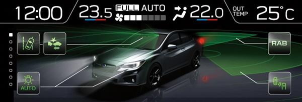 Subaru XV AWD SUV 2.0i S
