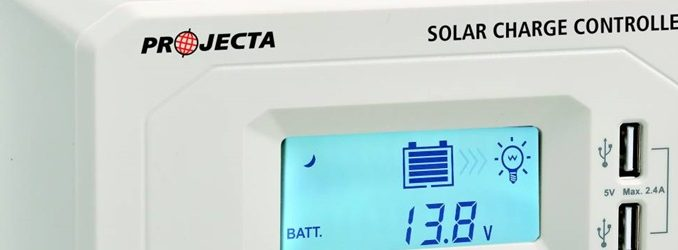 Projecta Solar Power management 250