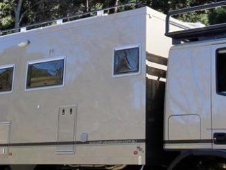 SLRV Eurocargo