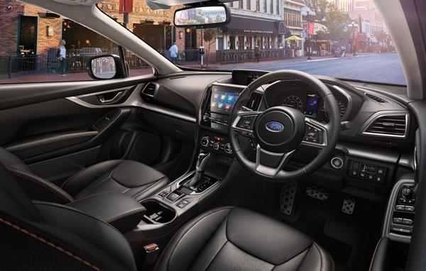 2018 Subaru XV 20I S