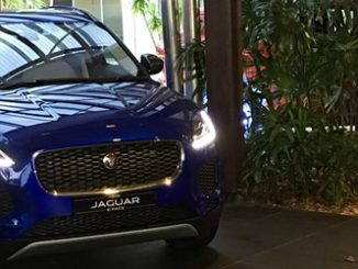 Peppers Salt Kingscliff Jaguar Launch 1