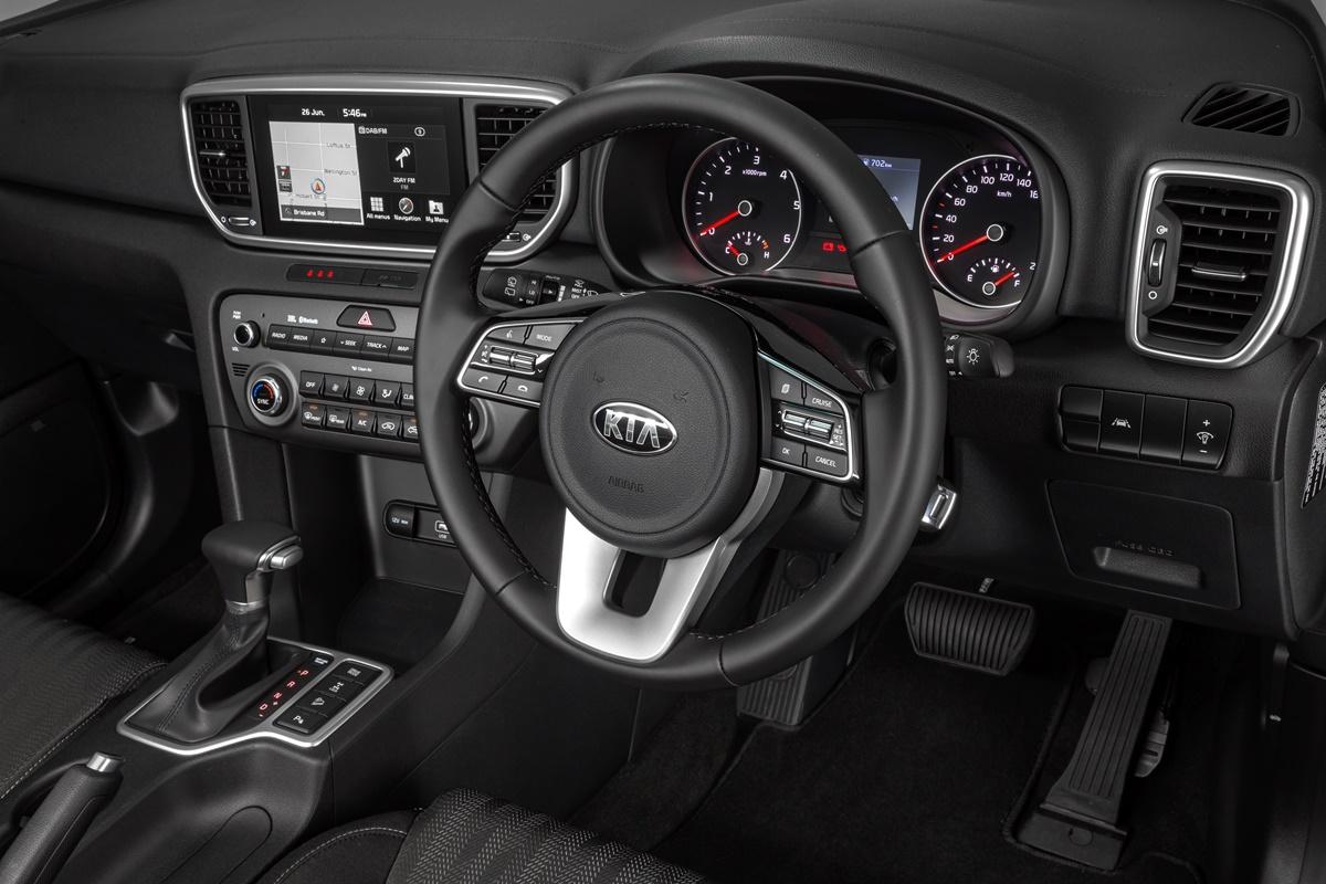 2019 Kia Sportage Update Review - OzRoamer