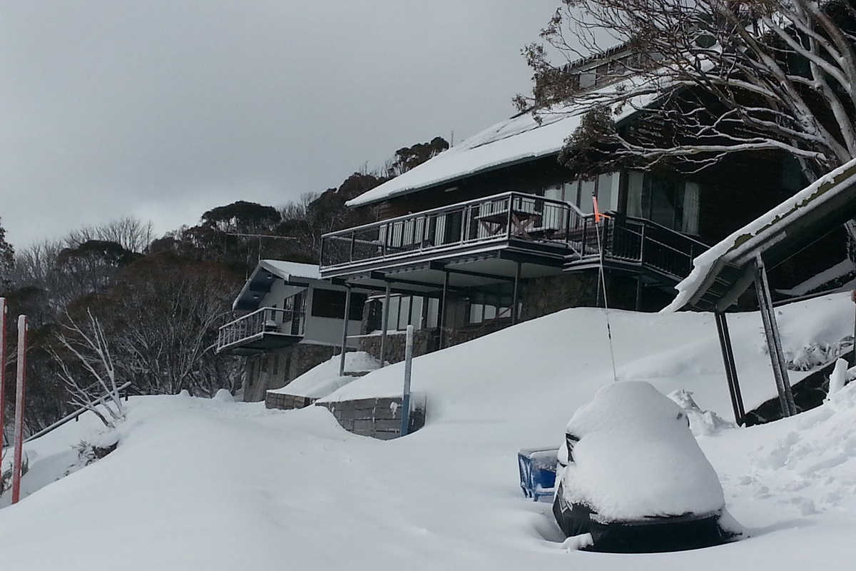 Subaru Perisher Valley trip pt 2 1