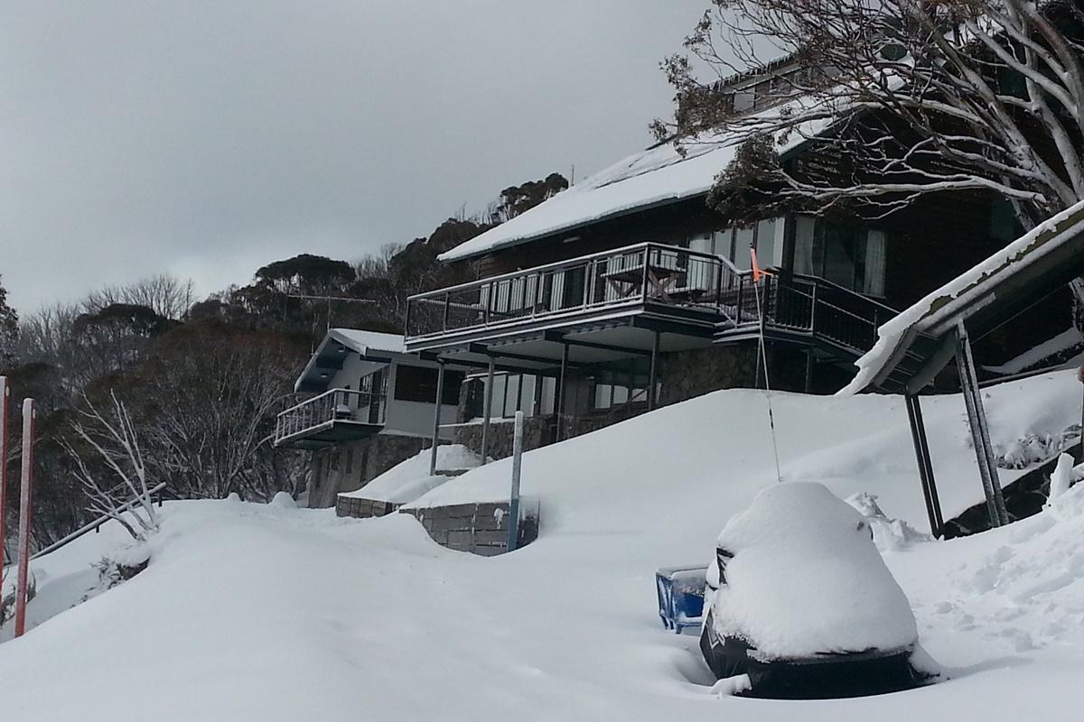 Subaru Perisher Valley trip pt 2 1