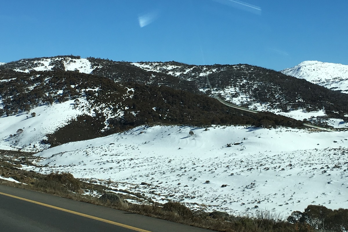 Subaru Perisher Valley trip pt 2 6