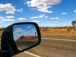car-driving-travel-vehicle-places-of-interest-australia-road-trip-uluru-outback-ayers-rock-rear-mirror-automotive-exterior-766141