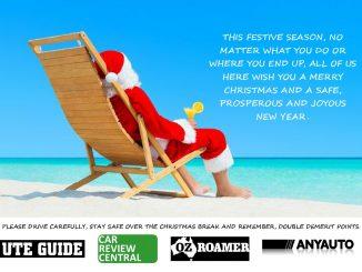 2018 CHRISTMAS CARDS UTG AA CRC OzR 2