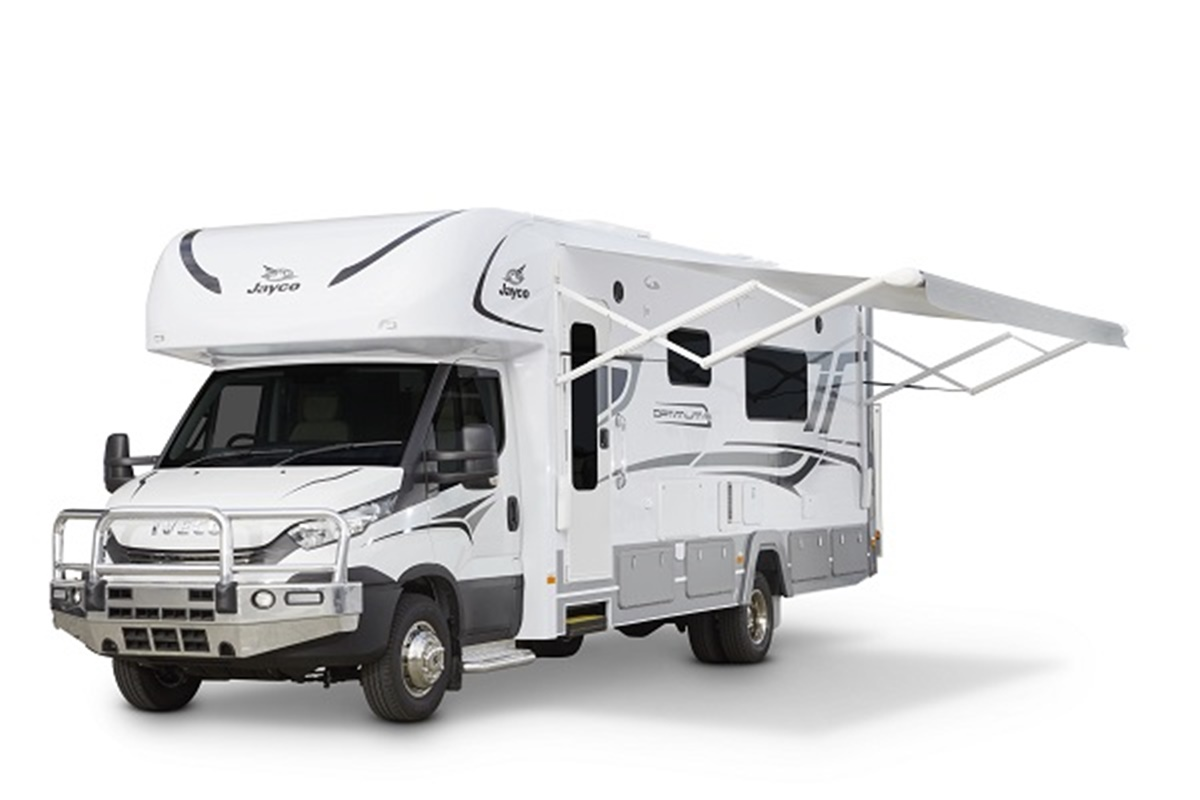 Pleasant Iveco Daily As A Motorhome Base Ozroamer Download Free Architecture Designs Scobabritishbridgeorg