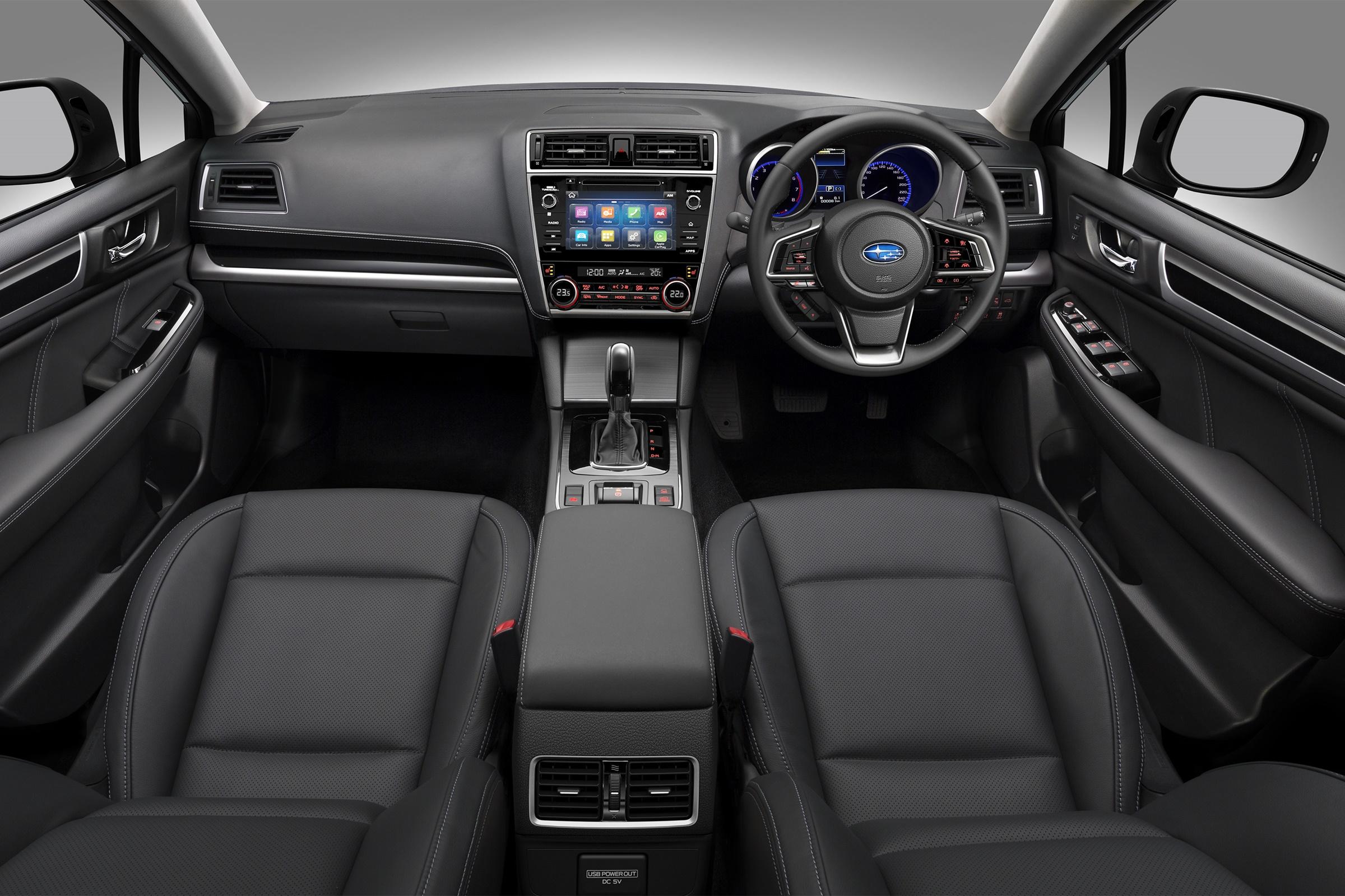 Subaru Outback 3.6R