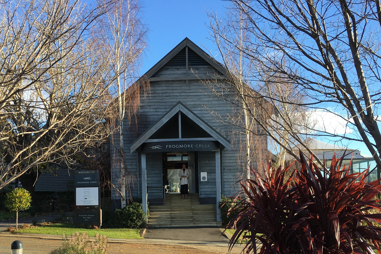 2019 Subaru Tasmania drive Frogmore Creek