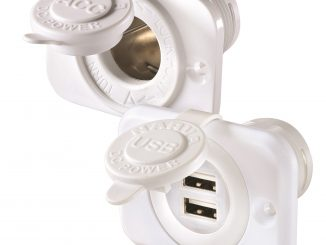 Narva Heavy Duty RV sockets 1