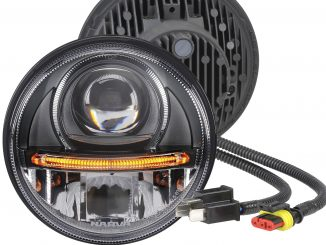 Narva LED Headlamp Inserts