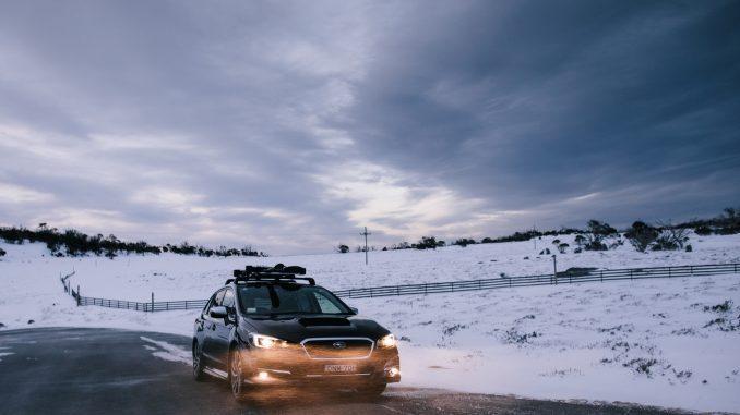 Subaru Levorg 1.8GT Premium 1