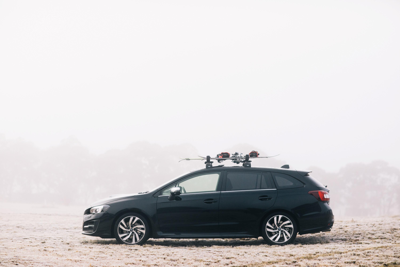 Subaru Levorg 1.6 GT Premium 2