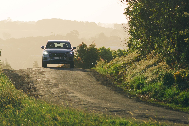 Audi Q3 35 TFSI 1