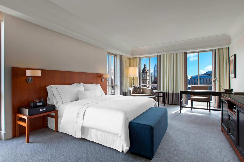 2020 Kia AO Tennis 6 Westin Hotel