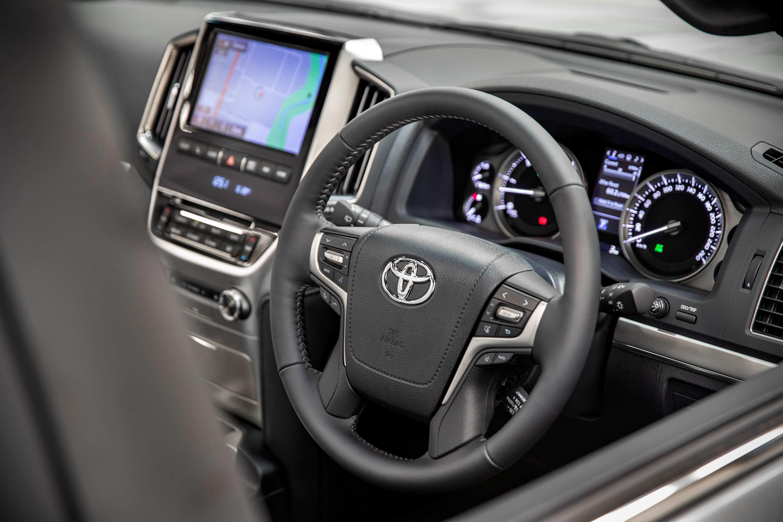2020 Toyota LC 200 Horizon 1