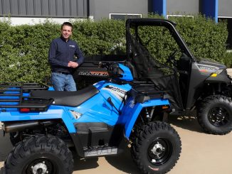 Polaris To Exit ATV (Quad Bike) Market In October 2020
