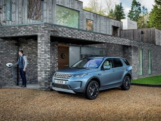 Range Rover Evoque PHEV 4
