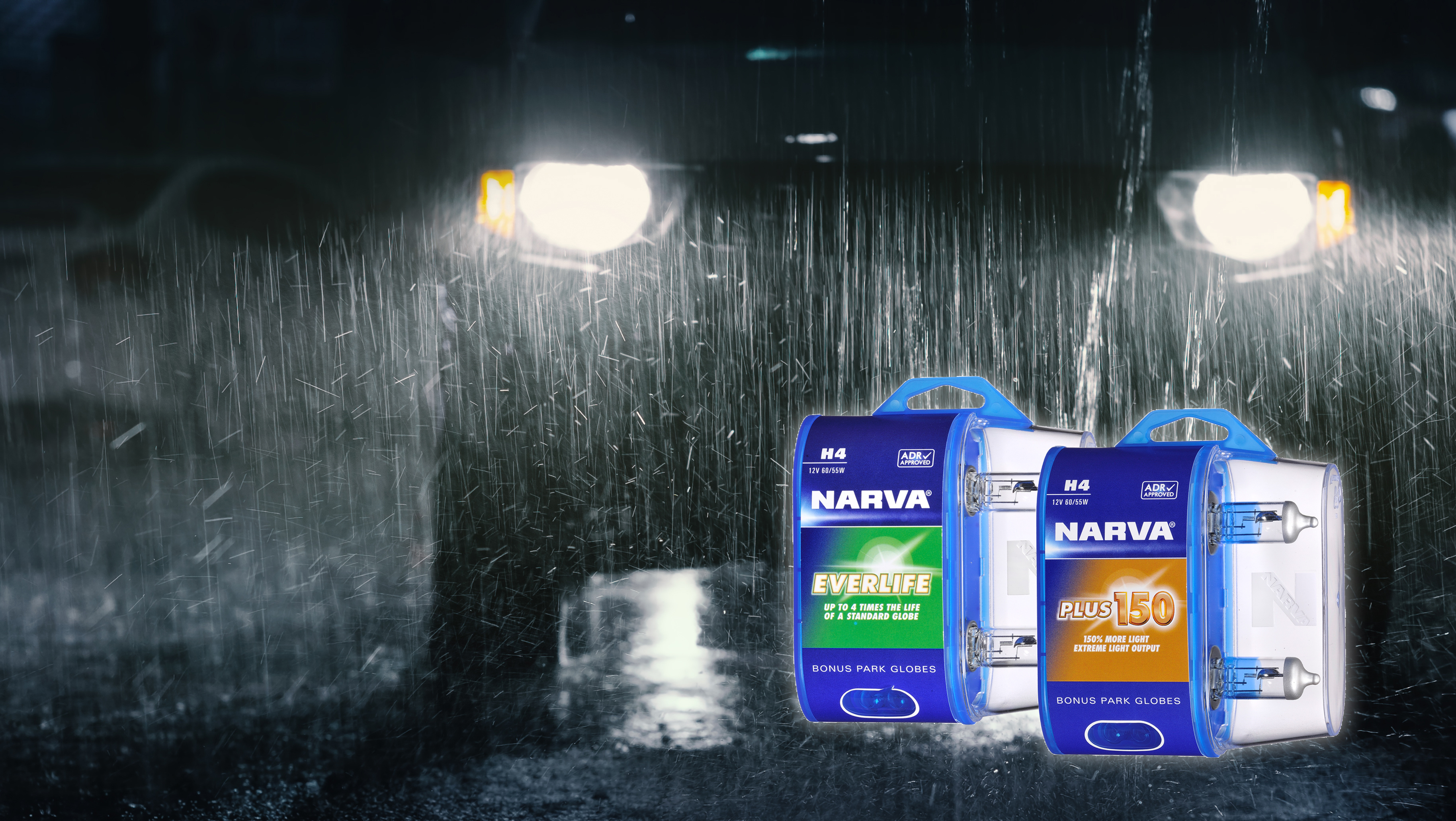 With many vehicles returning to our roads amidst an easing of COVID-19 restrictions, NARVA is urging motorists to not only check their vehicle lighting for blown globes, but also consider replacing or upgrading their headlight globes for improved visibility.