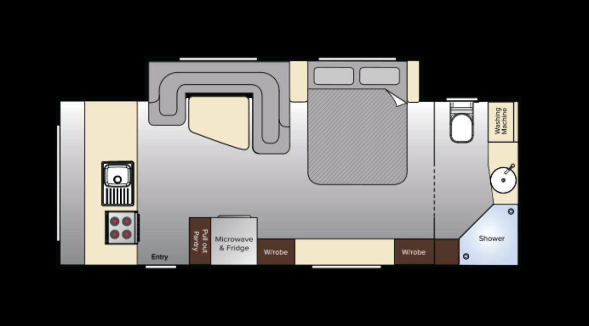 2020 TOPAZ CV7054SL