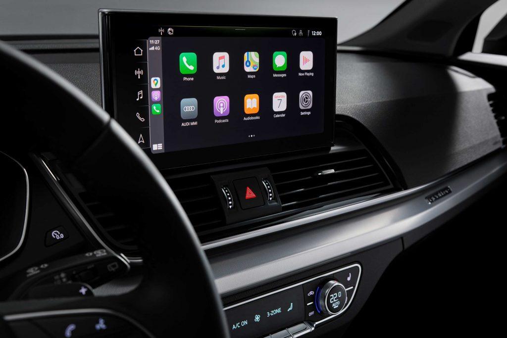 2021 Audi Q5 - OzRoamer