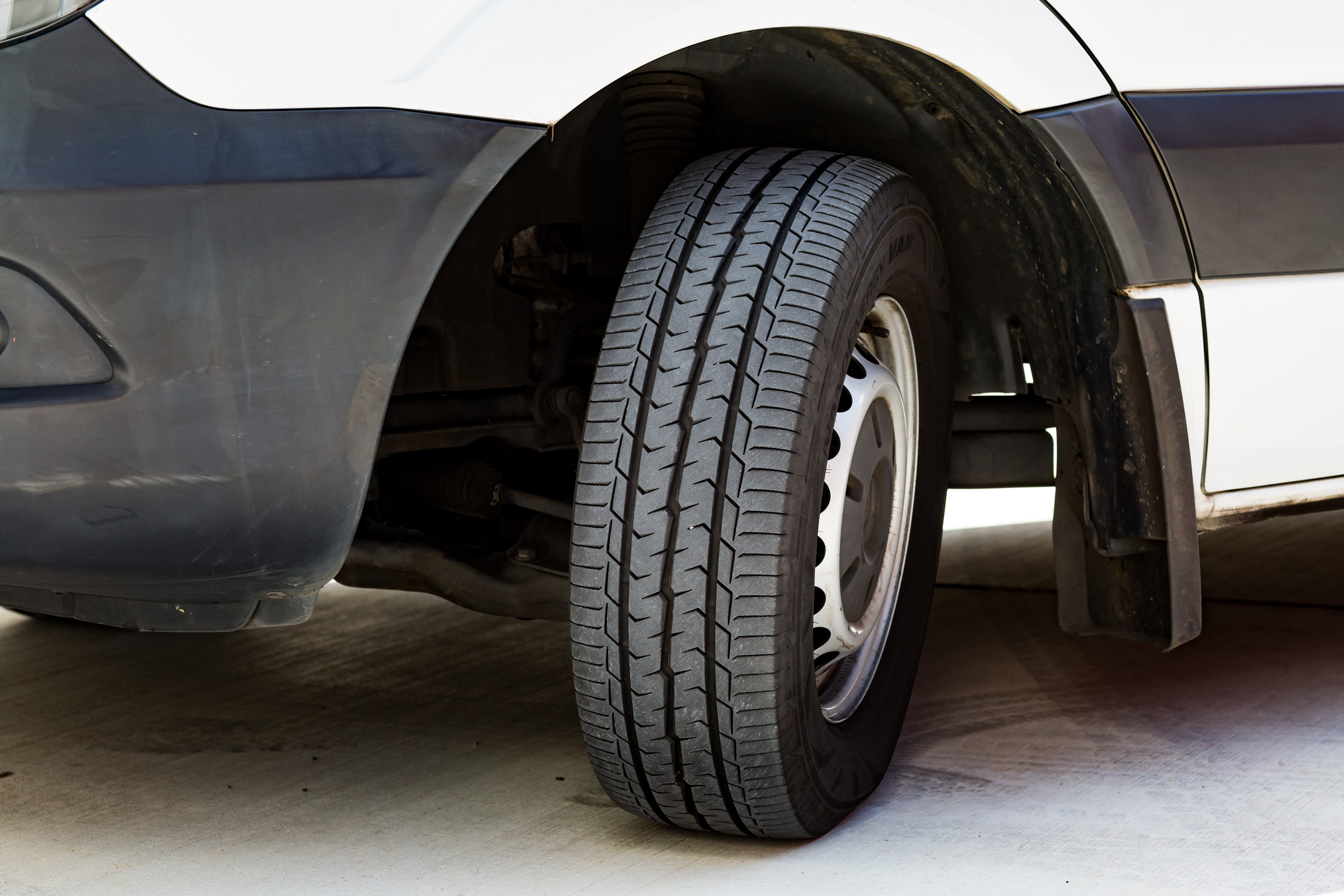 The recent release of the NanoEnergy Van tyre by Toyo Tires heralds a major redesign of premium tyre options, specifically for owners of vans, utes, people movers, motorhomes, caravans and trailers.