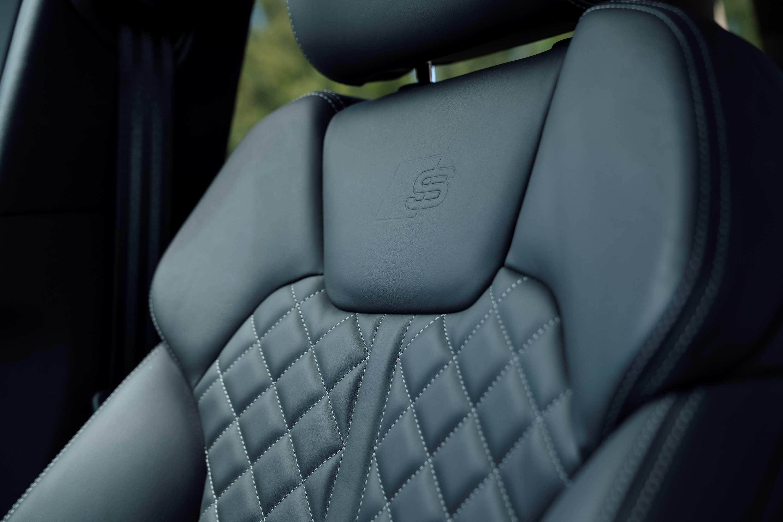 Audi SQ5 TDI SEAT