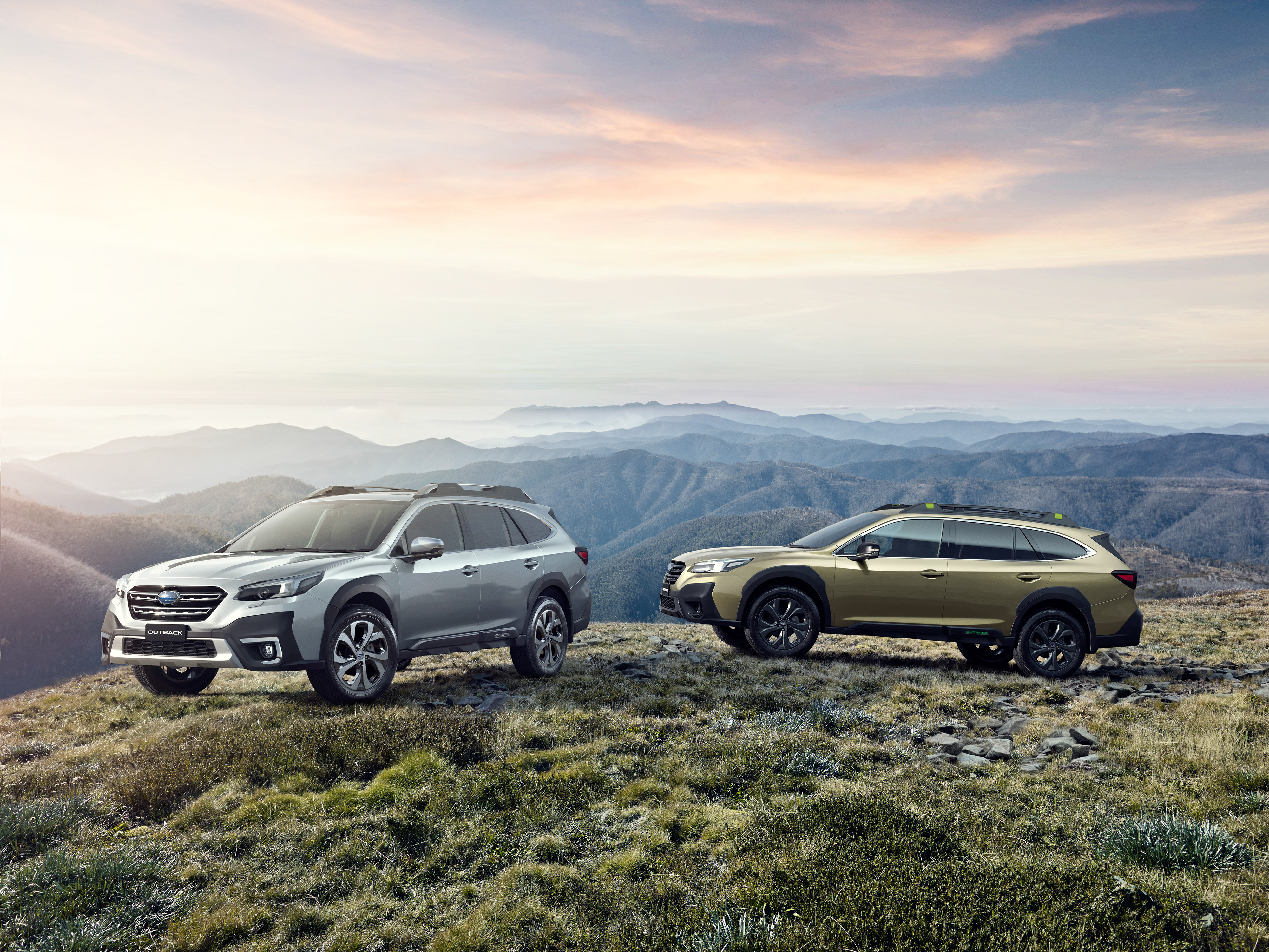 Subaru is significantly elevating the specification list across its entire new generation Outback range, which appears in showrooms from March 2021.