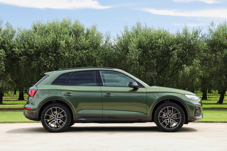 Audi Q5 2021 45 TFSI PROFILE