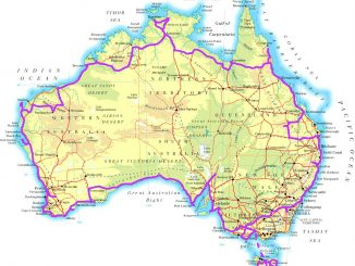 australia-road-trip-map-south