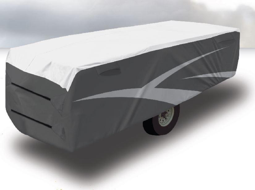 Adco Caravan Cover 2