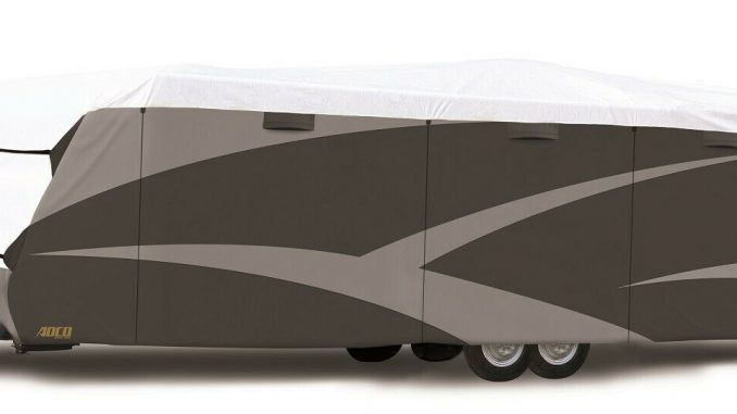 Adco Caravan Cover